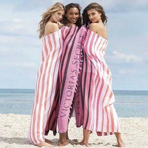 Victoria's Secret-Beach blanket multicolor size OS